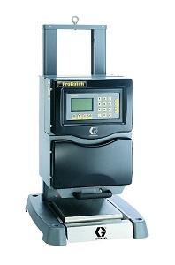 Used Graco 244-441 Pro Batch System