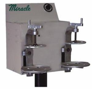 MDC-2-P Mixer (Pedestal Mount)