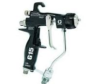 24C-854 Graco G15 Air Assisted Airless Spray Gun