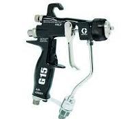 24C-854 Graco G15 Air Assisted Airless Spray Gun