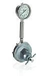 Used Graco 214-706 Fluid Pressure Regulator