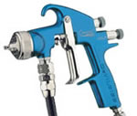 Devilbiss Com-PS507B-14-00 HVLP Spray Gun