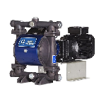 Used Graco 1050E Electric Diaphragm Pump