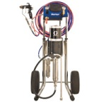 Graco, G15-C09 Merkur Air Assisted Airless Package