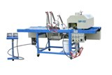 SP-12 Lineal Molding Sprayer