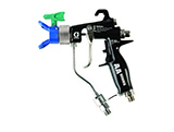24C-857 Graco G40 RAC Air Assisted Airless Spray Gun